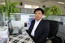 2018年高考郭杰男老师荣获教学质量提高先进个人