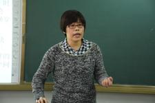 2018年高考李晓红老师荣获教学成果先进个人
