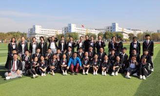 """田家炳高中在""""吉林市第八届中小学生大合唱比赛""""中取得优异成绩"""