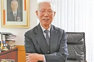 吉林田中开展纪念田家炳先生逝世两周年活动