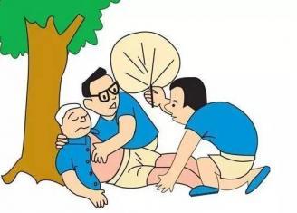 防暑降温-吉林田中教你小妙招