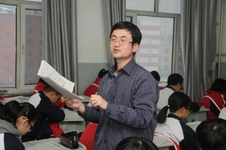 稻田里的守望者——记吉林田中教师刘洪刚